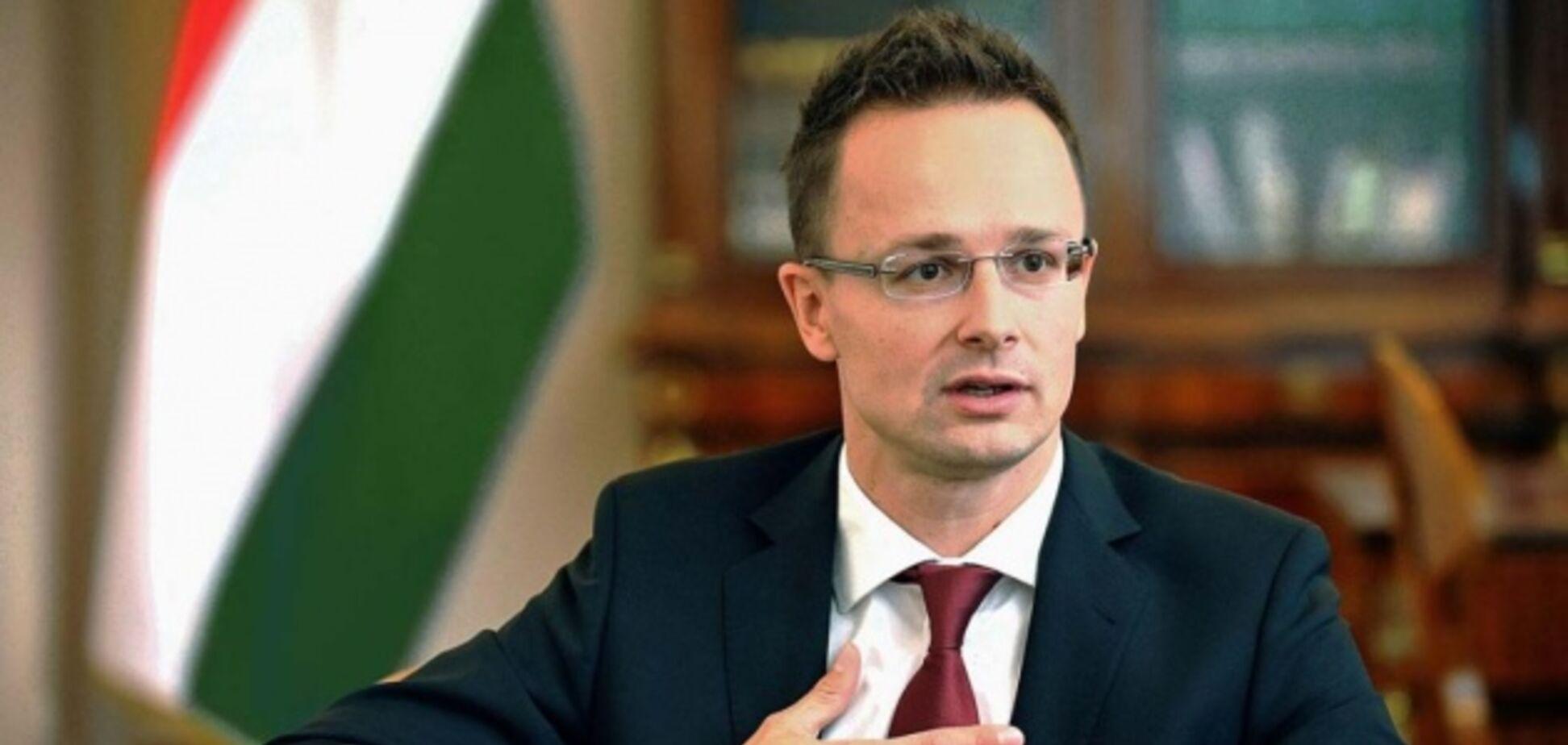 В Угорщині сказали, коли розблокують комісію Україна-НАТО