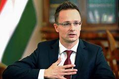 В Венгрии сказали, когда разблокируют комиссию Украина-НАТО