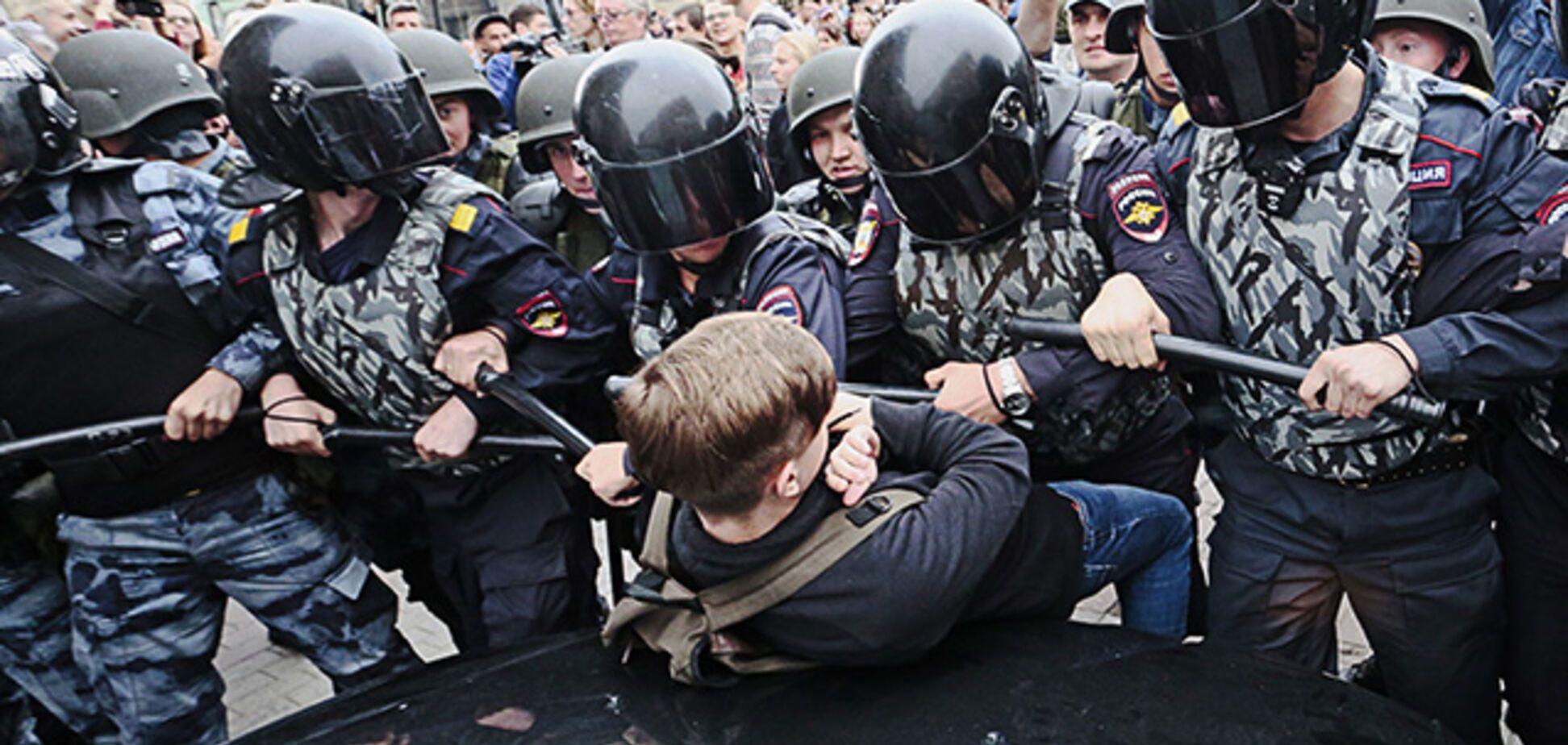 Протестов не будет, Россия – не Украина