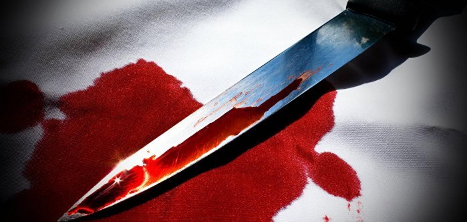 В Днепре женщина убила мужа-тирана во время ссоры