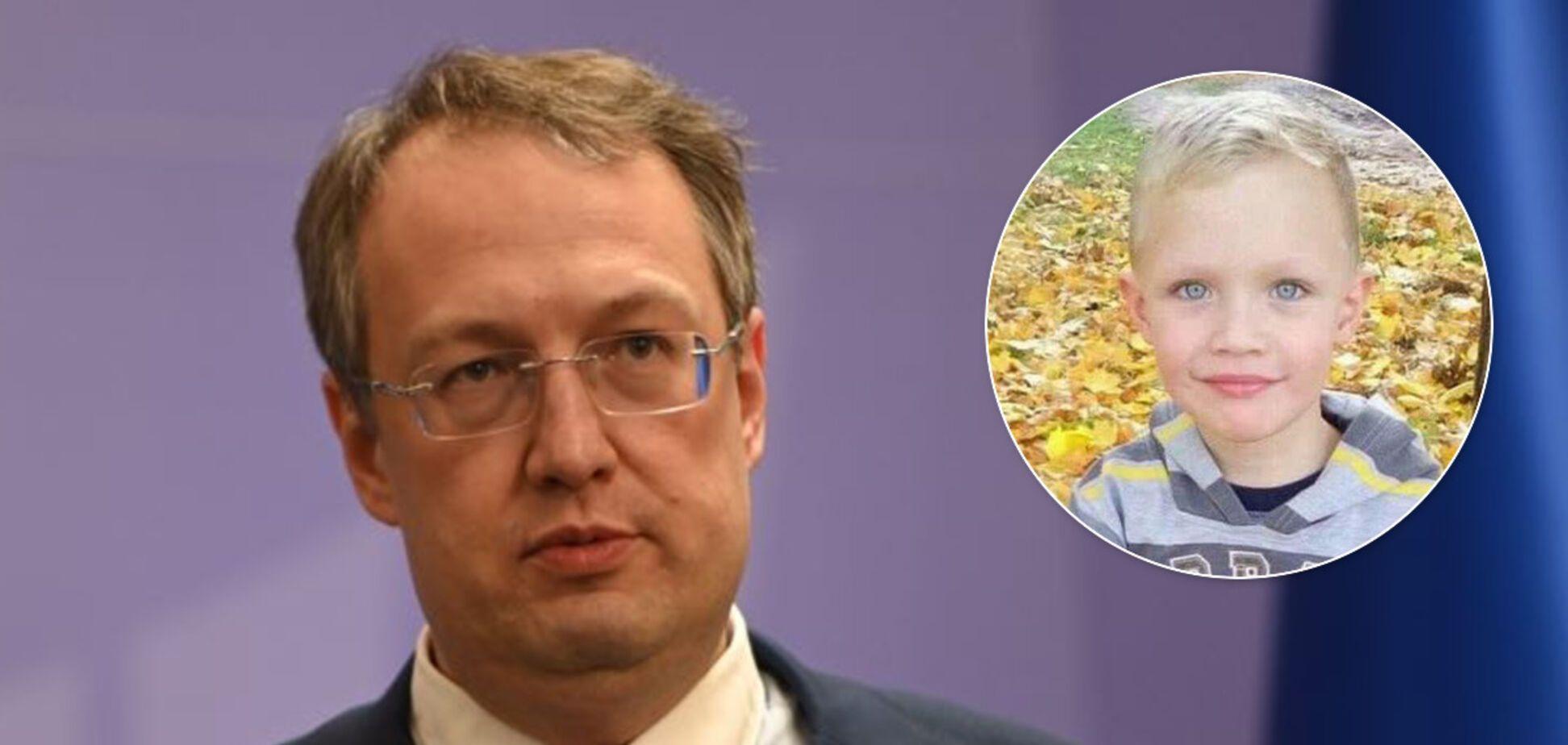 Річниця вбивства дитини в Переяслав-Хмельницькому: у МВС розповіли, як просувається справа