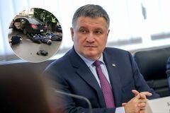 'Надолго сядут в тюрьму': Аваков сделал заявление по 'разборкам в стиле 90-х' под Броварами