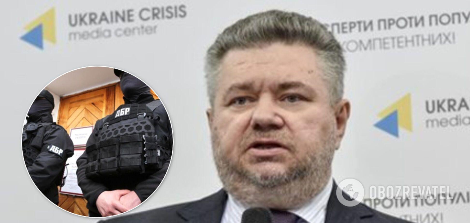 Силовой обыск Музея Гончара был незаконным: адвокат Порошенко показал постановление суда