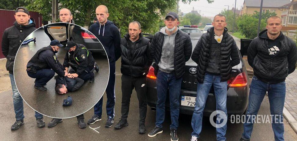 В перестрелке в Броварах участвовал криминальный авторитет: появились эксклюзивные подробности