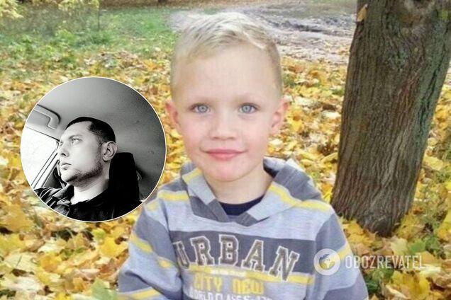 'Мій янгол у землі, а вони тут!' Що за рік відбулося зі справою 5-річного Кирила Тлявова й куди зникло знаряддя вбивства
