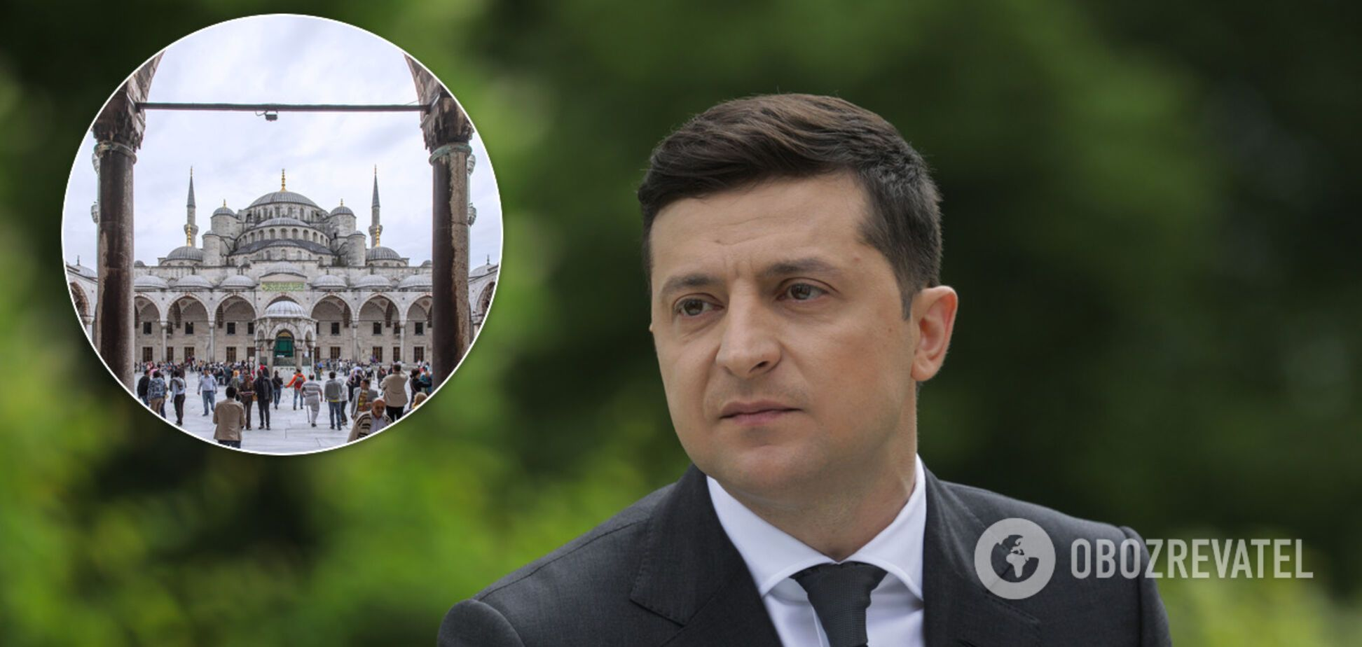 Мусульманські свята не об'єднають Україну: в УПЦ розкритикували ідею Зеленського