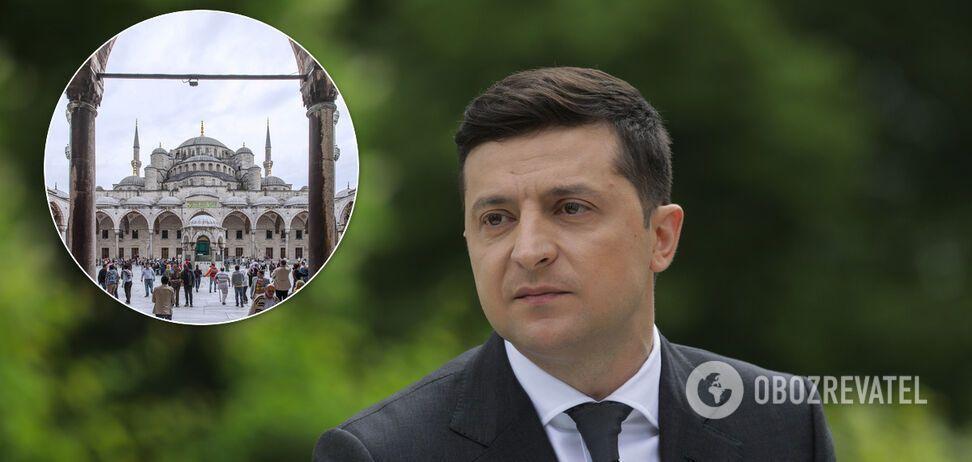 Мусульманские праздники не объединят Украину: в УПЦ раскритиковали идею Зеленского