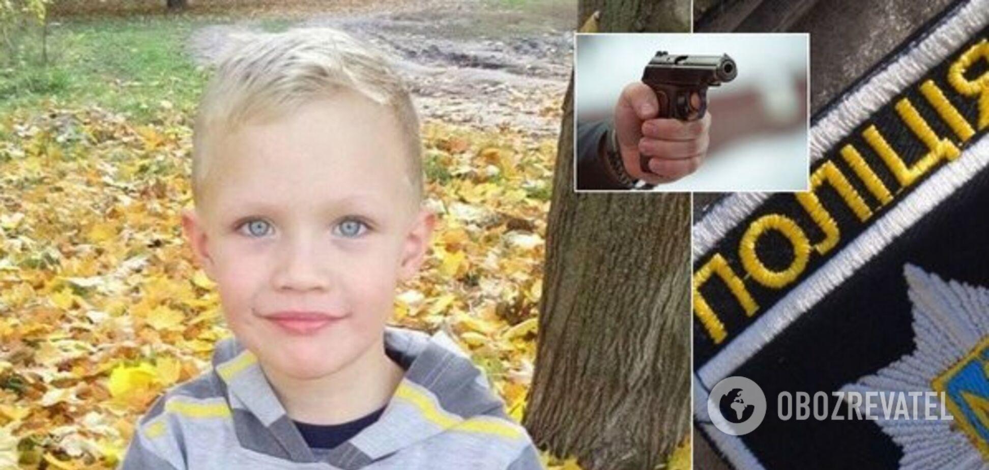 Вбивство 5-річного Кирила Тлявова: бабусю звинуватили в поганому догляді за дитиною