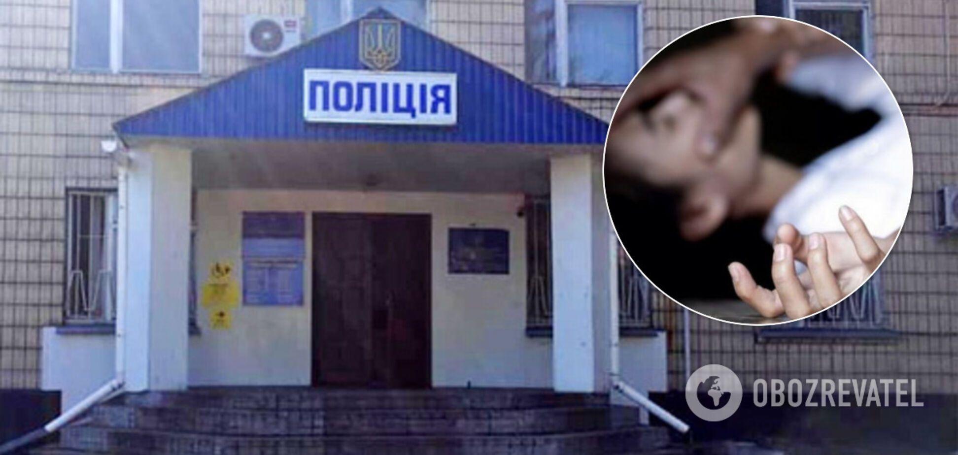 Ключовий свідок дав свідчення у справі про зґвалтування в Кагарлику