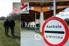 Из Польши срочно депортировали 33 украинцев: детали инцидента
