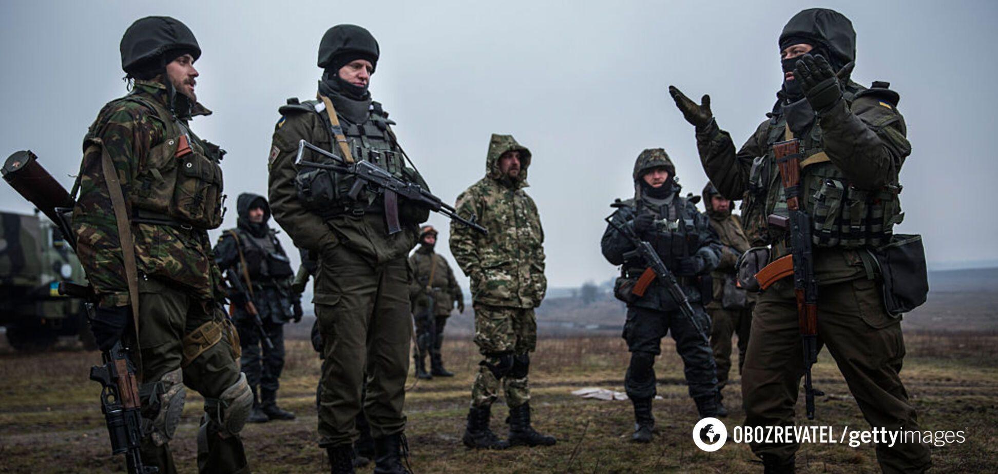 ЗСУ потужно вдарили по найманцях Росії на Донбасі: у ворога серйозні втрати