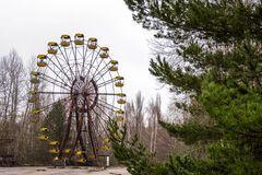 Чернобыльская зона отчуждения открывается для туристов: все подробности