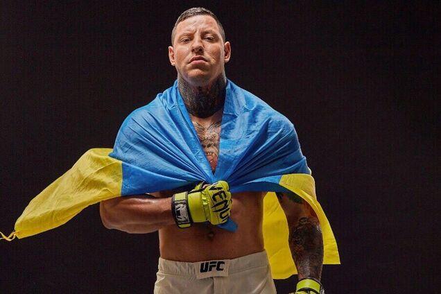 Украинский боец MMA избил российского блогера и получил вызов на бой photo