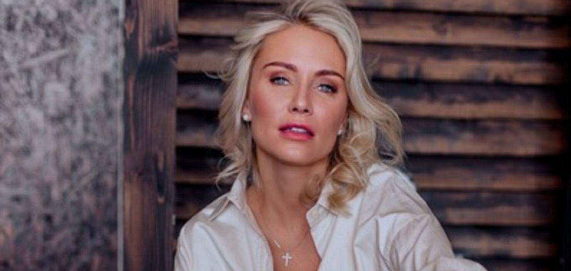 Телеведущая Катя Гордон обвинила российский шоу-бизнес в продажности