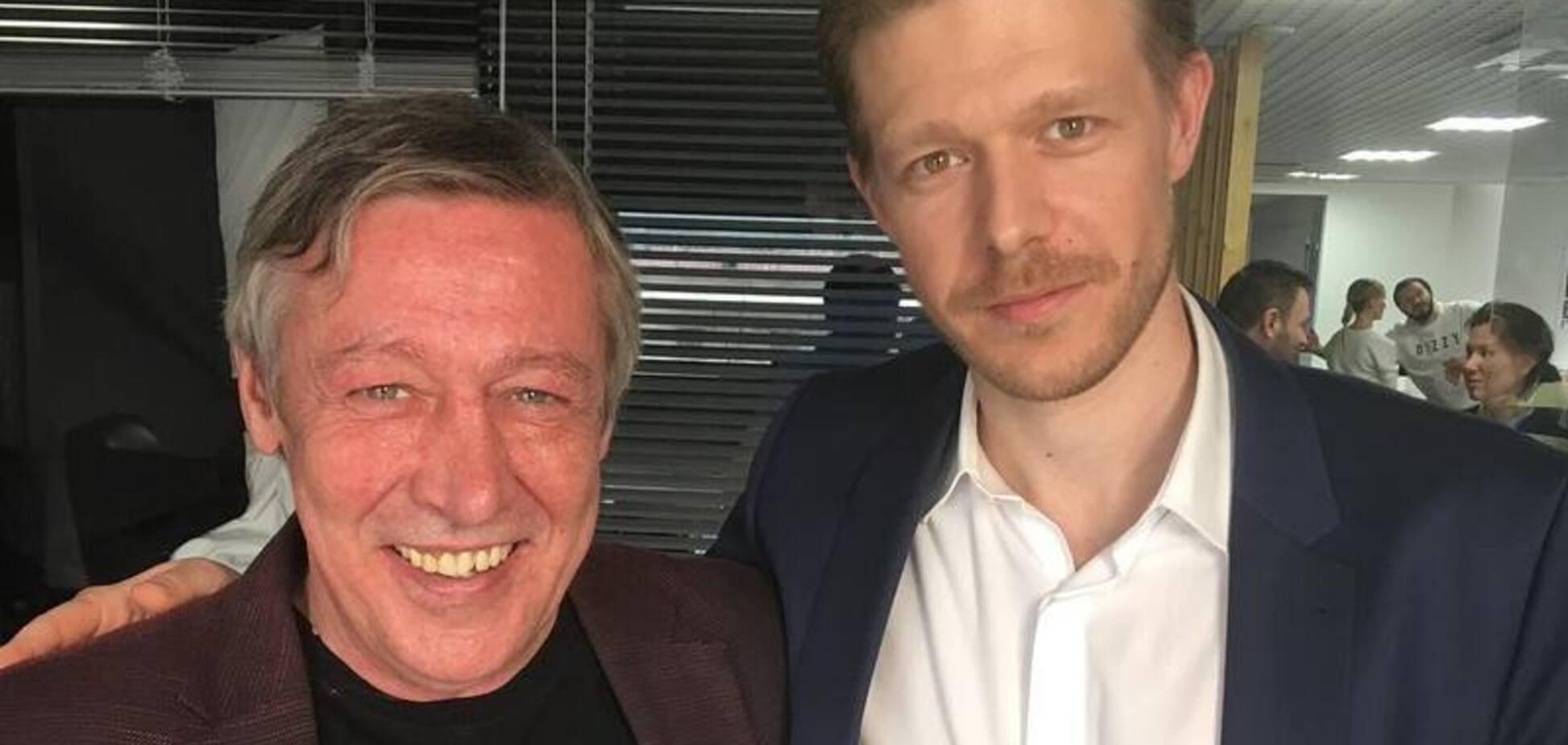 Никите Ефремову – 32 года: как сейчас живет и выглядит сын известного актера