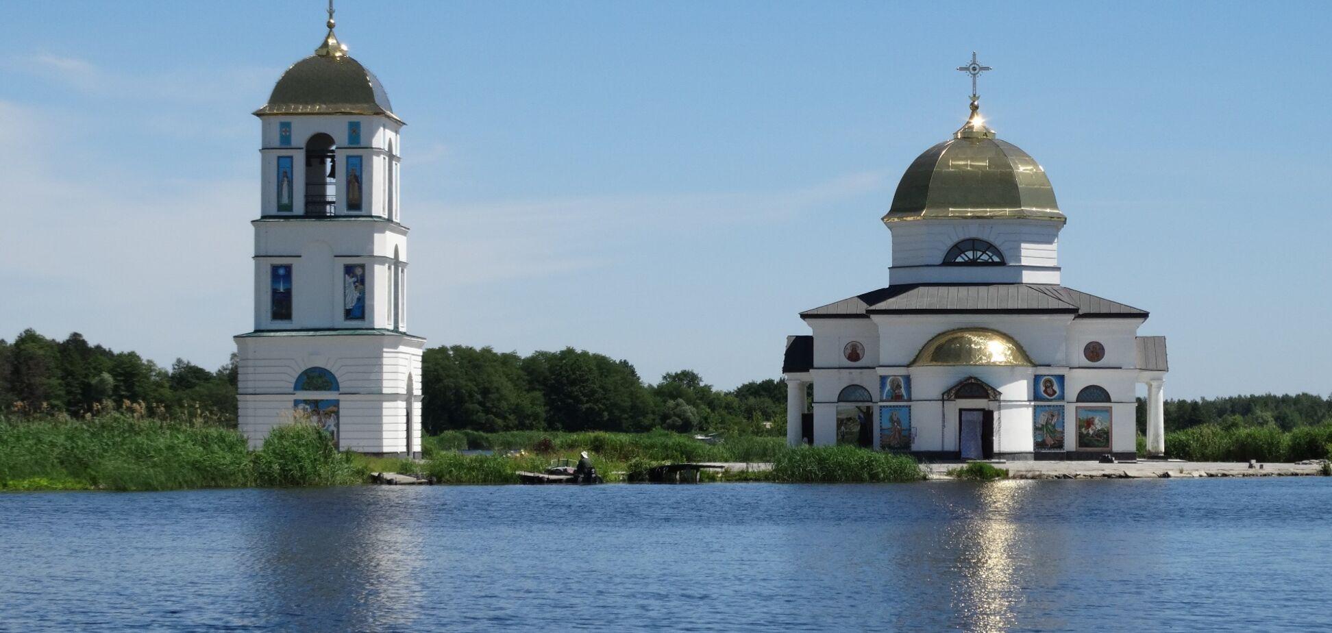 Куди поїхати на день з Києва: Голлівуд над Дніпром