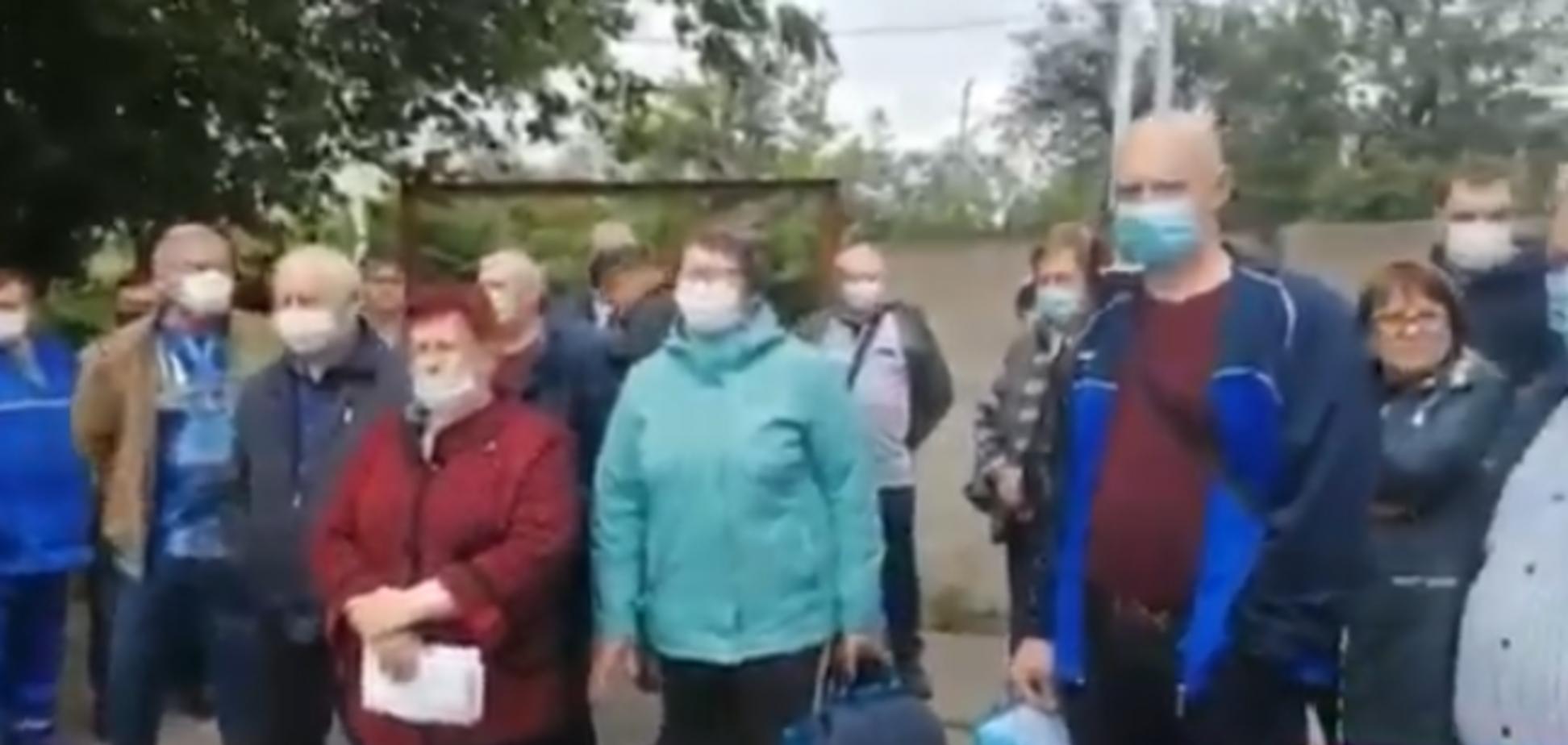 Російські лікарі зізналися в участі у війні на Донбасі