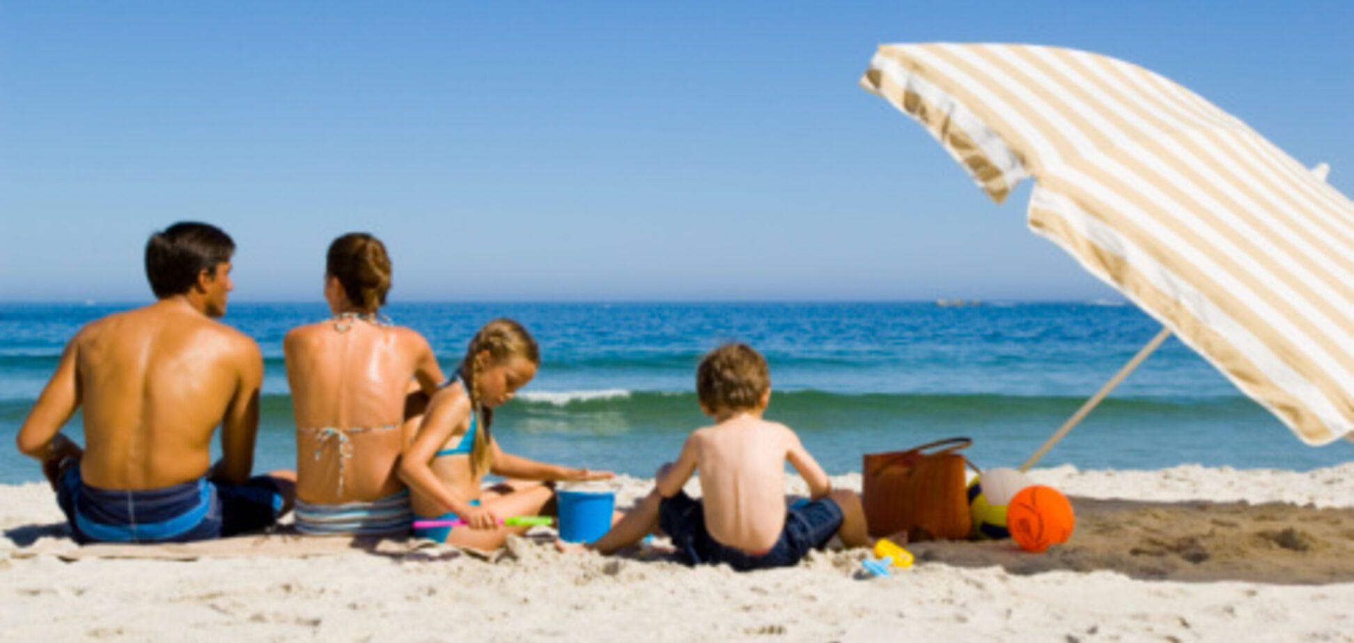 Как будут контролировать туристов на пляжах при пандемии: известны подробности