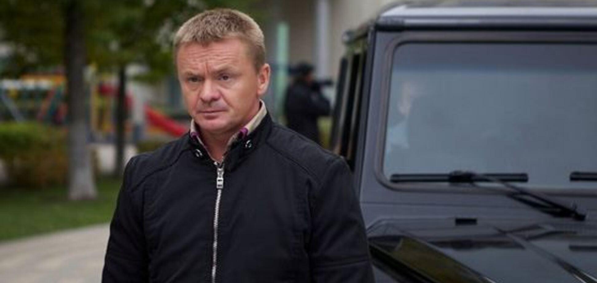 Звезду 'Физрука' обвиняли в двойном убийстве: актер раскрыл подробности