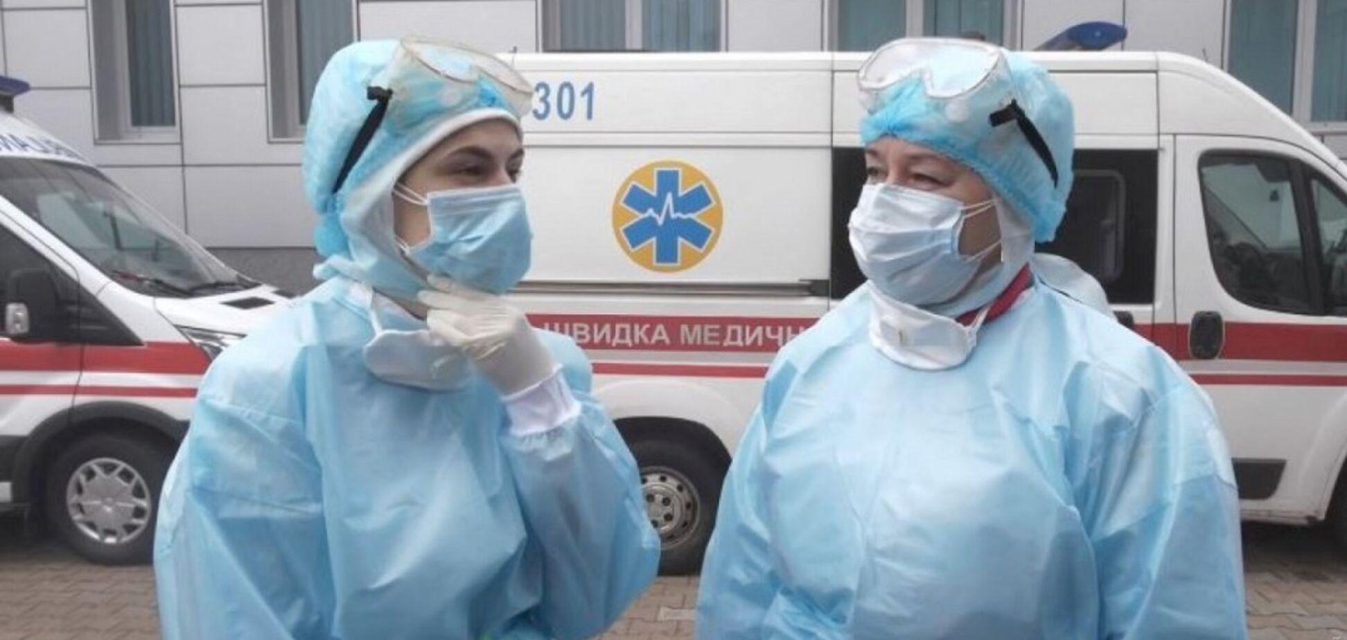 Ученые КПИ описали возможные фазы дальнейшего развития коронавирусной инфекции в Украине