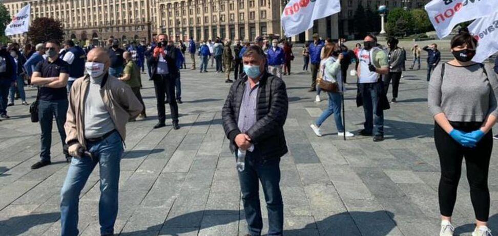 Известный волонтер припомнила невыполненные обещания Зеленского