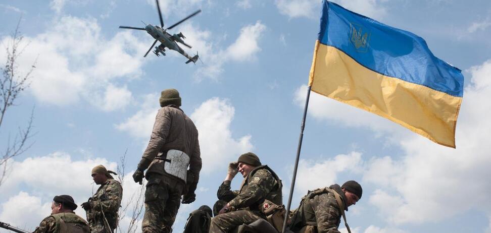 Путин хотел устроить 'русскую весну', а устроил 'украинский рассвет'