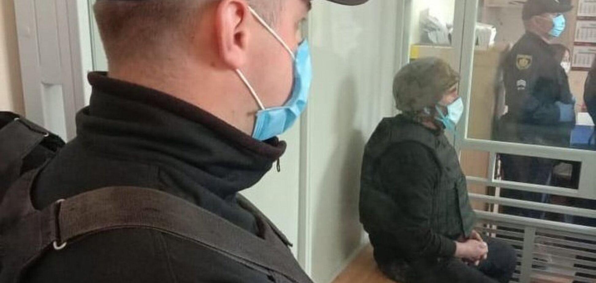 Массовое убийство на Житомирщине: всплыла информация о другом тяжком преступлении стрелка
