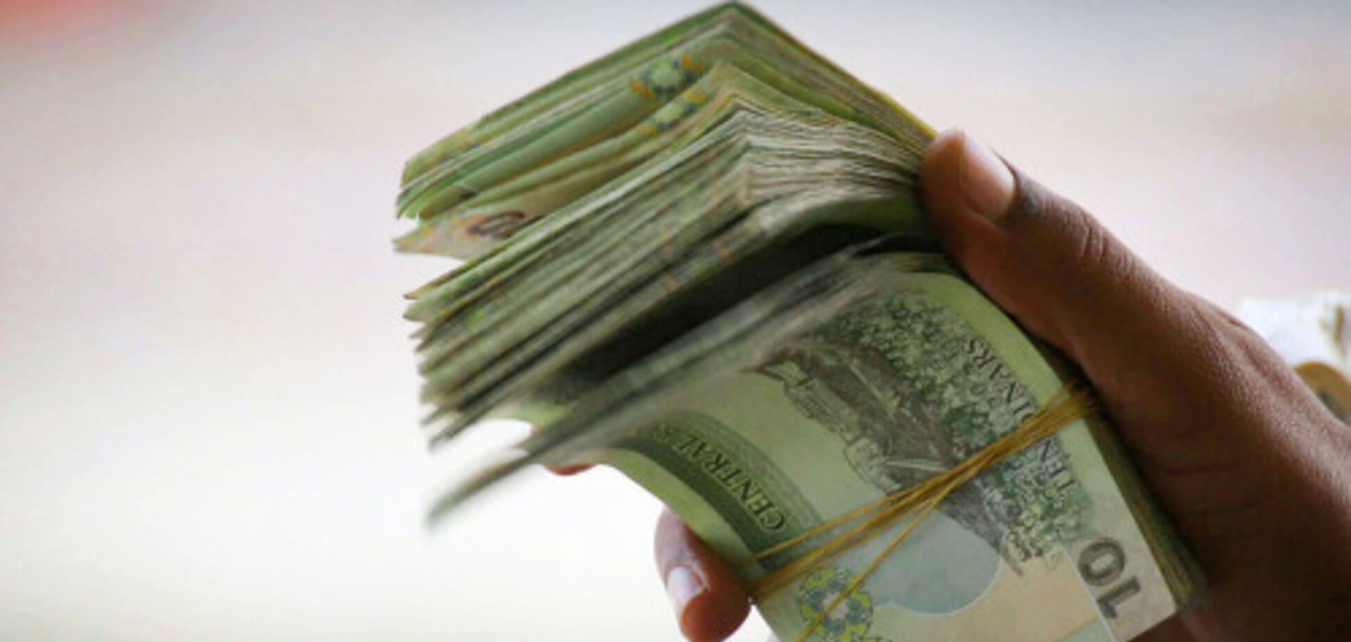 Росія надрукувала $1 мільярд фальшивої валюти – Держдеп США