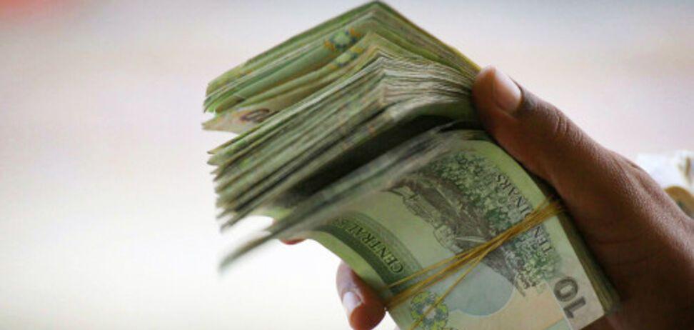 Россия напечатала $1 миллиард фальшивой валюты – Госдеп США