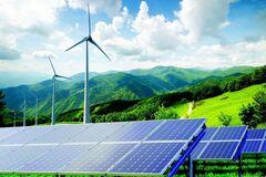 Правительство на финальной стадии переговоров с инвесторами в зеленую энергетику – Шмыгаль