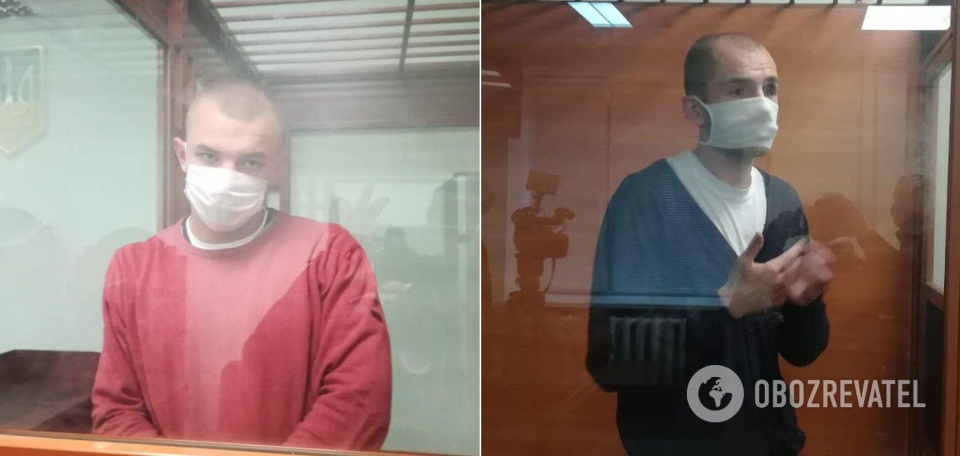 Перестрілка у Броварах: суд виніс рішення щодо 11 підозрюваних