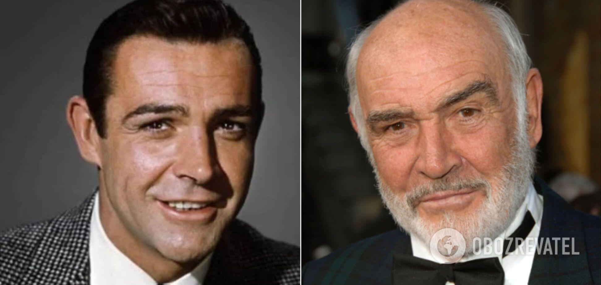 Як сьогодні виглядають актори-серцеїди минулих років: фото до і після