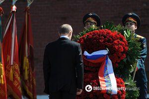 Путін зганьбиться на параді Перемоги 24 червня – Зубов