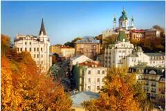 Я люблю тебе, Київ. З Днем народження, мій дорогий