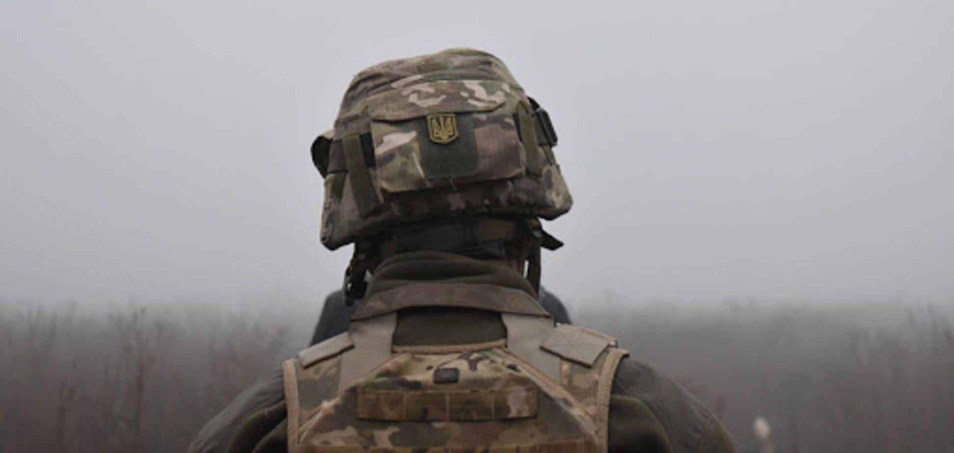 Терористи влаштували небезпечну провокацію на Донбасі, ЗСУ відповіли. Ілюстрація