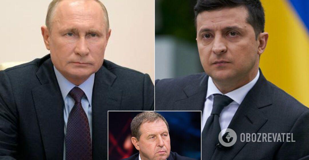 Илларионов о планах Путина: коронавирус спас Украину, но катастрофа неизбежна