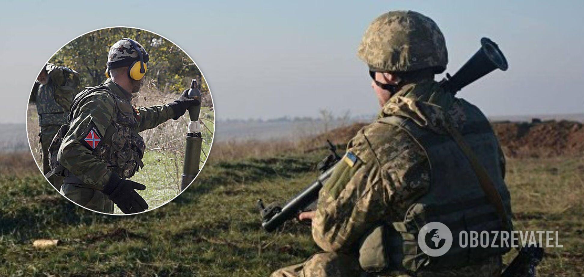 ВСУ дали жесткий отпор войскам России на Донбассе: у врага потери