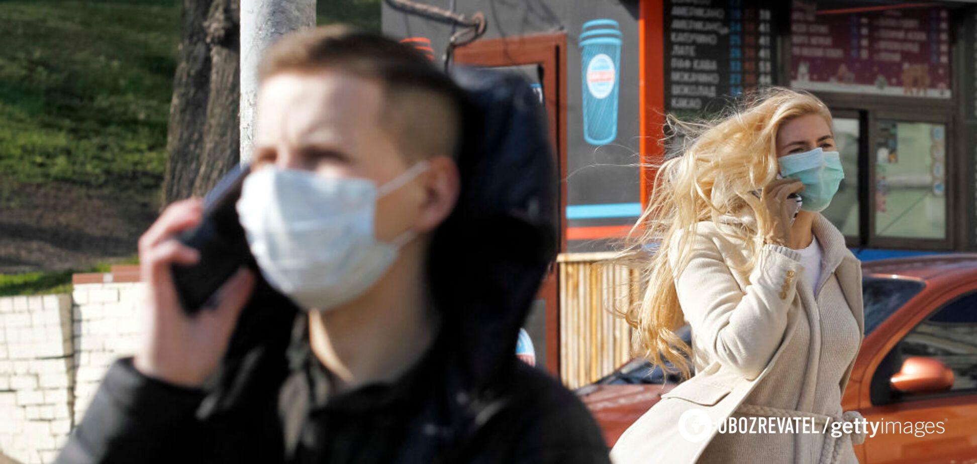 Минздрав готовится: осенью в Украине вероятна вторая волна эпидемии коронавируса