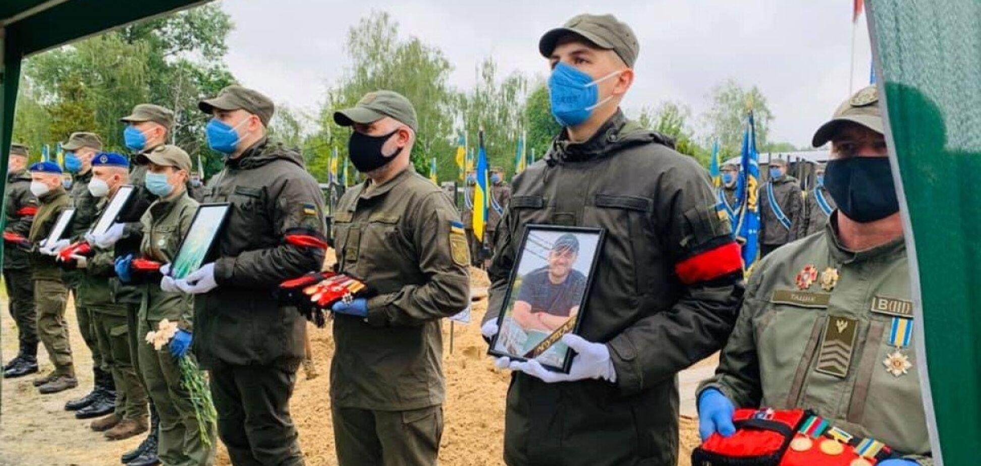 Що вбило наших хлопців на Житомирщині? Їх вбила ненависть