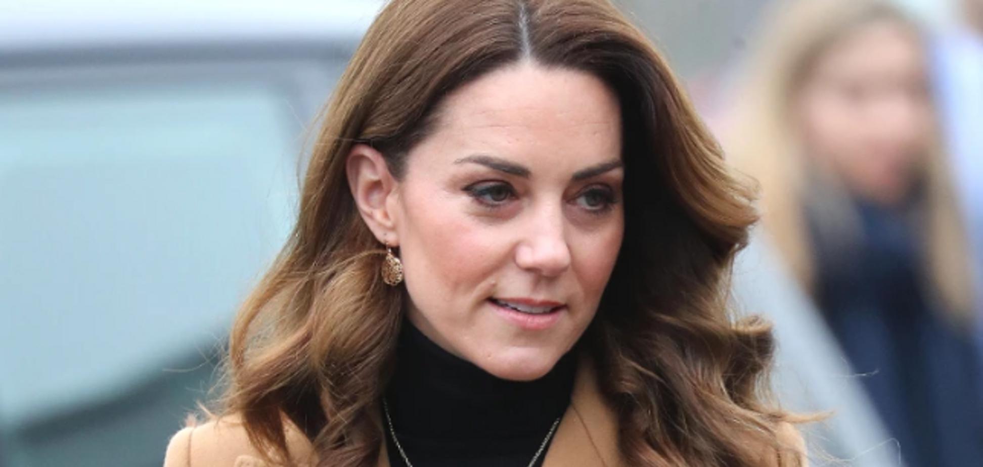 Кейт Міддлтон подає в суд на відомий журнал: що сталося