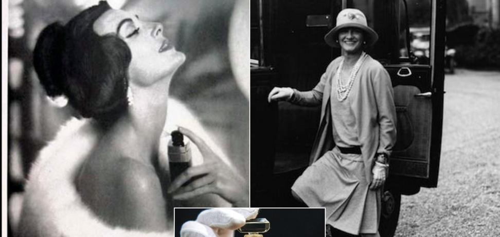 Парфуму 'Шанель №5' – 99 років: у чому секрет найпопулярнішого аромату