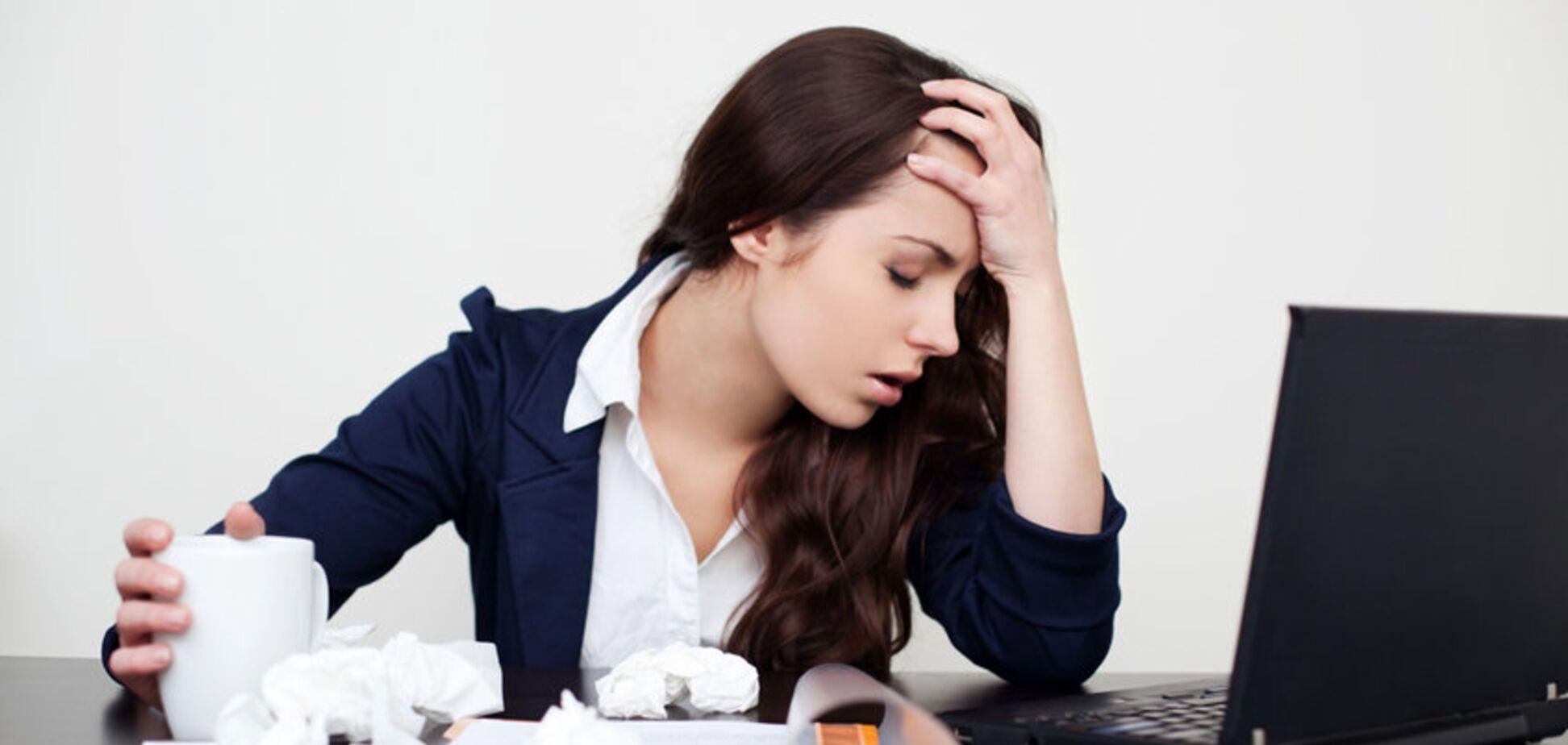 Названо топ-5 продуктів, що знижують стрес