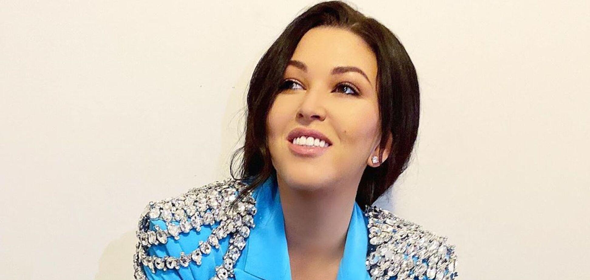 38-річна співачка з РФ похвалилася тілом у бікіні