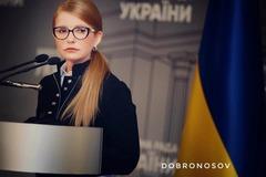 Миллионы Тимошенко: опыт Коломойского так ничему не научил