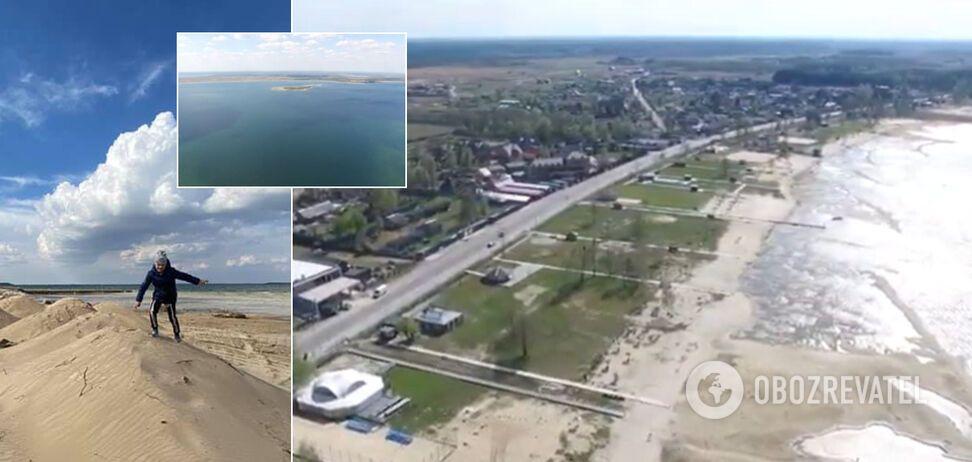 Одне із 7 чудес України опинилося на межі зникнення: тривожні дані. Відео