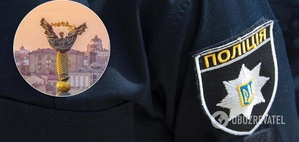 У Києві в каналізації знайшли тіло людини. Ілюстрація