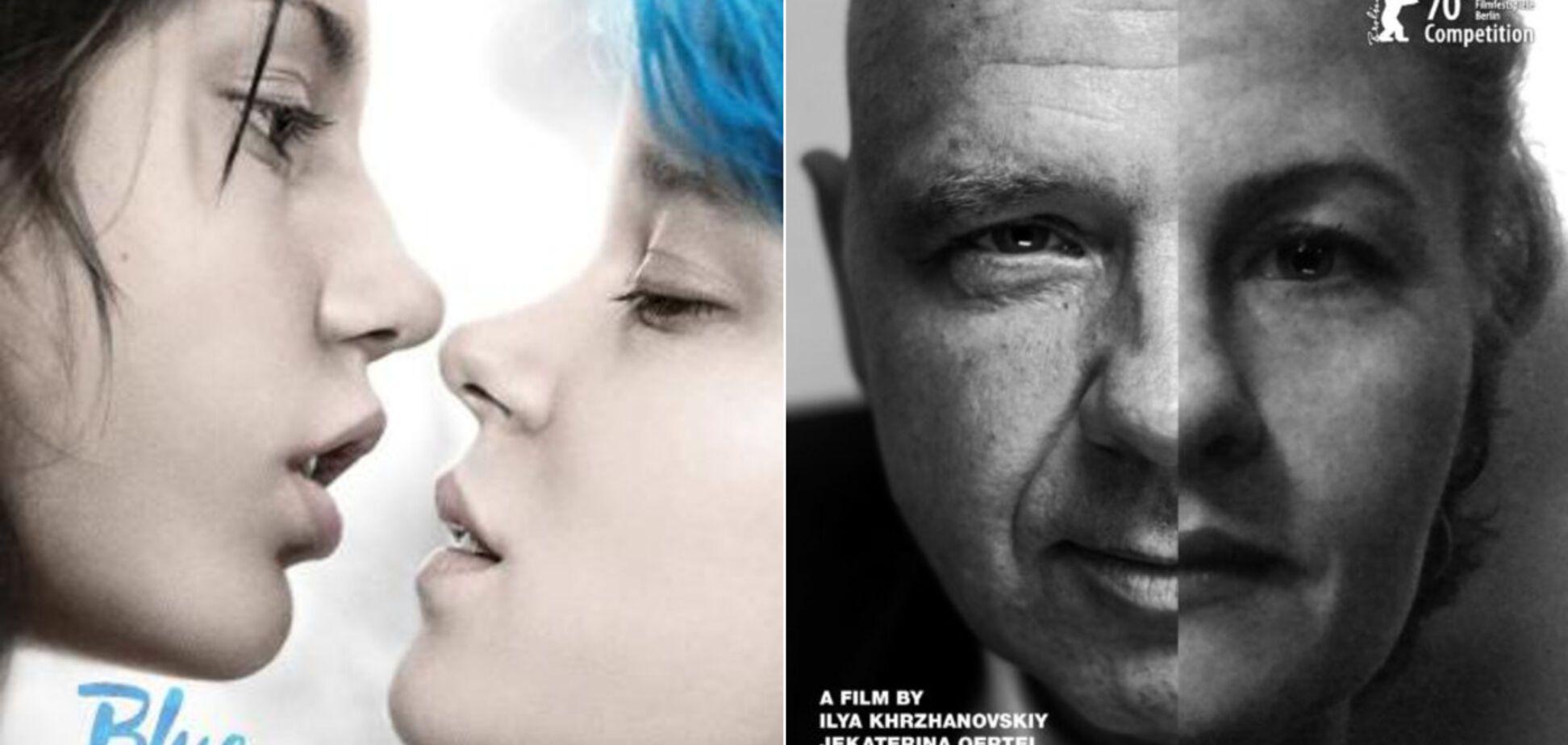 'Дау', 'Любов' і 'Калігула': названі фільми, в яких знімали справжній секс