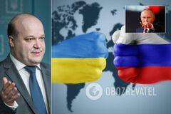 Росія і Україна не помиряться ще довго: дипломат назвав причину агресії Путіна