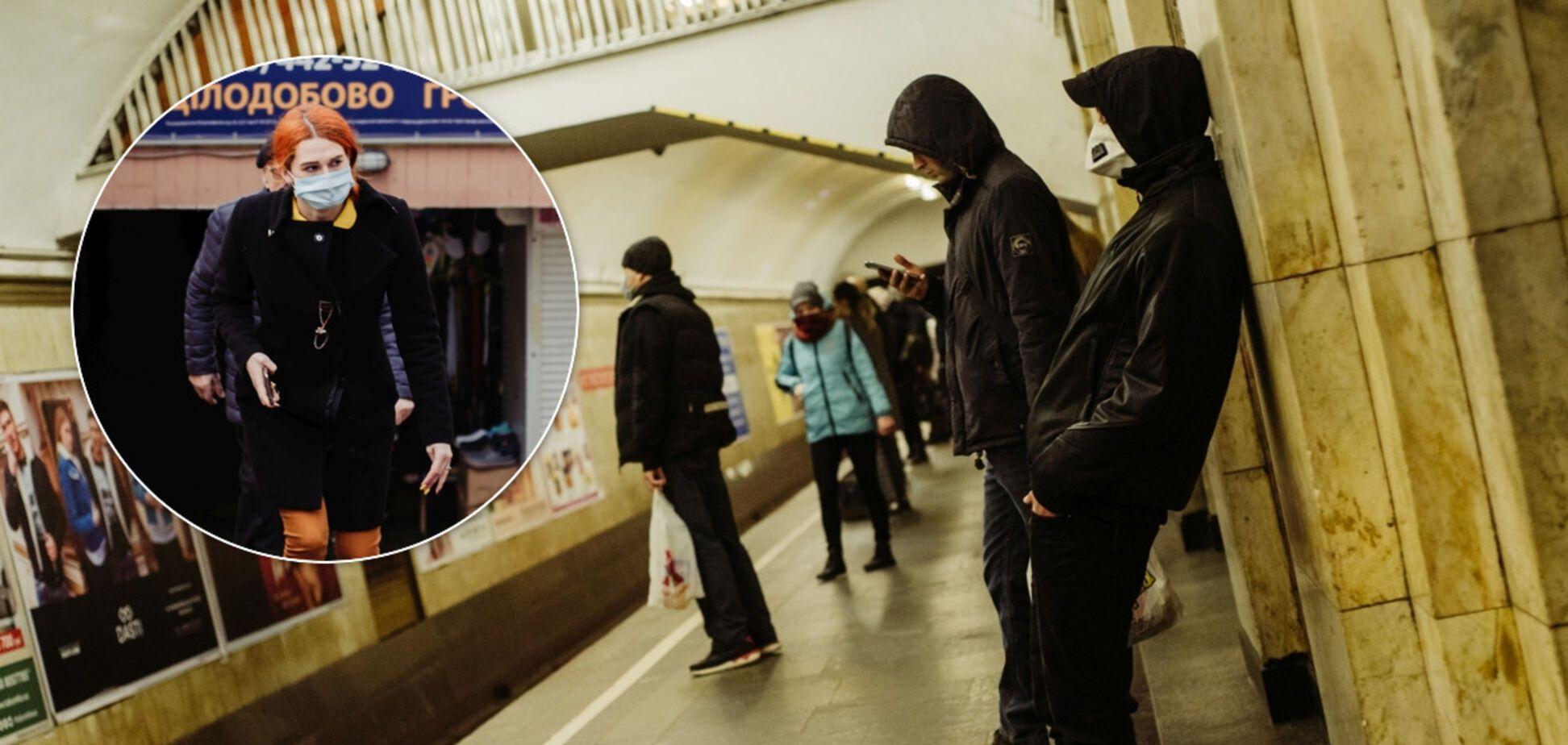Карантин в Україні затягнеться до кінця року: OBOZREVATEL з'ясував, коли відкриють метро й дозволять працювати
