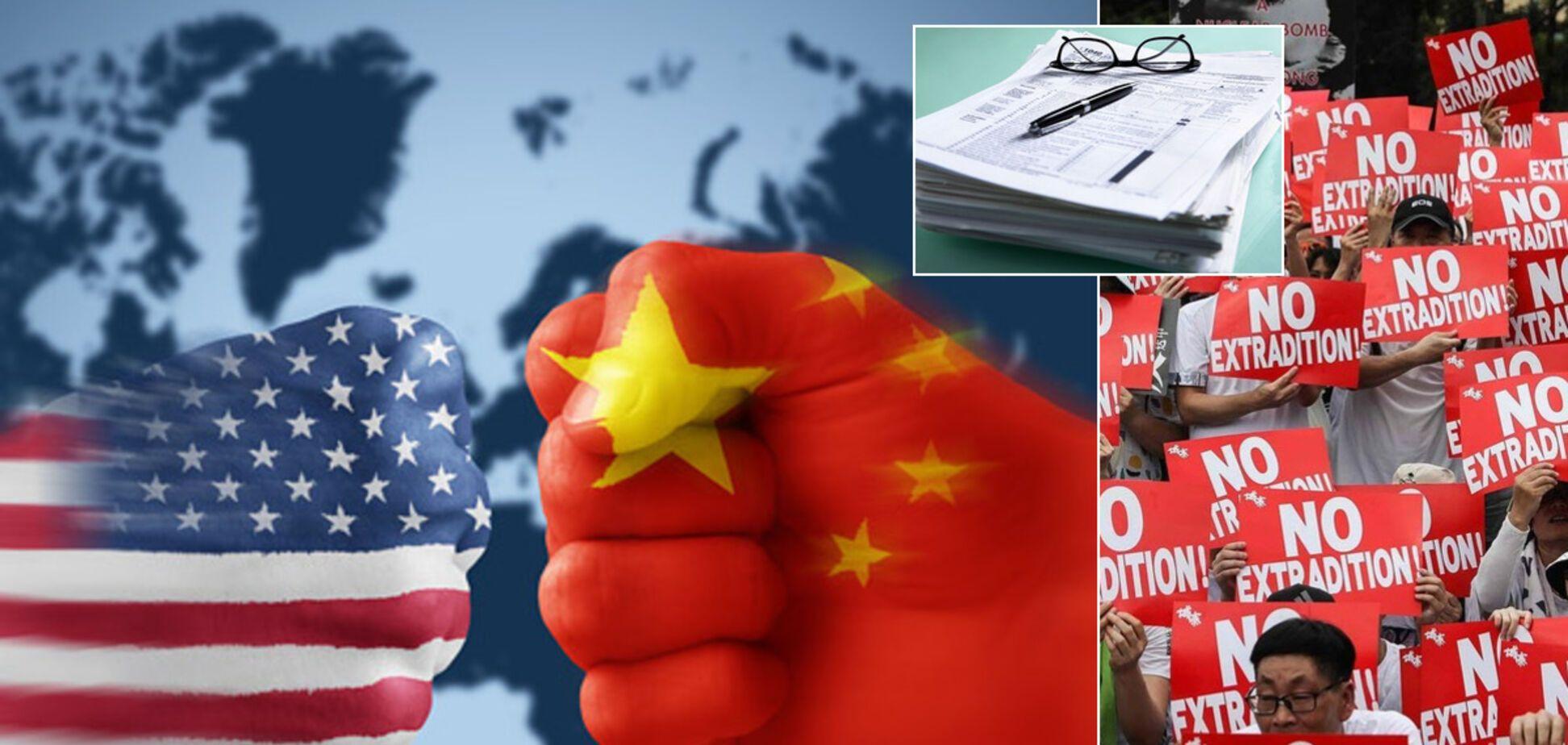 Між США і Китаєм може спалахнути війна: в мережу потрапив секретний звіт із Пекіна